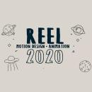 Nicolas Ortiz // Reel Motion Design 2020. Um projeto de Animação, Animação 2D e Motion Graphics de Nicolas Ortiz - 15.03.2020