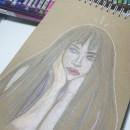 Mi Proyecto del curso: Ilustración con pastel y lápices de colores. Un proyecto de Ilustración de Belén López - 15.03.2020