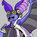 Character Design: Sector Omega (Galactic Kids Next Door). Um projeto de Animação, Concept Art e Design de personagens de Cris Carvalho - 15.03.2020