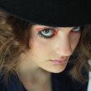 Clockwork Mood. Um projeto de Fotografia de moda e Moda de Rocio Giordanengo - 26.11.2019