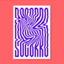Socorro. Violencia de género. Um projeto de Design editorial, Design gráfico e Design de cartaz de Borja Junguitu - 16.03.2018