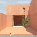 Mi Proyecto del curso: Representación gráfica de proyectos arquitectónicos. Um projeto de Arquitetura de Sharon Schejtman - 17.03.2020