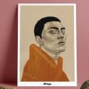 Kraft-Vol.I. Un proyecto de Ilustración de Ainhoa Fernández Uría - 18.03.2020