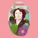 Paseo de la Mujer Mexicana. Un projet de Illustration de Diana Alderete - 18.03.2020