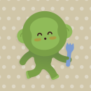 ¡Animate!. A Character Design, Vector Illustration, and Mobile App Design project by Darío Georges - 03.01.2020