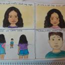 Cómics autobiográficos. Um projeto de Comic e Ilustração de Sofía Silva - 20.03.2020
