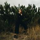 VANIA. Um projeto de Fotografia, Fotografia de moda, Fotografia de retrato, Fotografia digital e  Fotografia publicitária de Isai Barranata - 22.03.2020