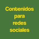 Contenidos para redes sociales. A Social Media project by Daniel Scarpelli - 03.23.2020