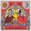 Leyendas legendarias FNTK. Um projeto de Ilustração de Christian López Prado - 23.03.2020