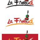 Logo La Fideuá. A Graphic Design project by Diego Jiménez - 03.04.2014
