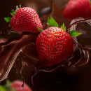Postproducción fotográfica de alimentos en Photoshop. A Fine-art photograph project by KSTUDIOSV - 03.26.2020