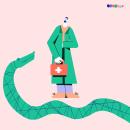 Mi Proyecto del curso. Um projeto de Animação de Alvaro Parra - 30.03.2020