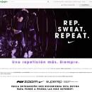 Nike Superrep . Un proyecto de Fotografía de estudio y Fotografía de producto de Davit Ruiz - 01.01.2020