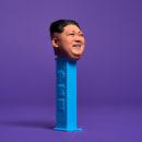 Kim Jong-un. Um projeto de Fotografia, Direção de arte e Retoque fotográfico de Jaime Sanchez - 30.03.2020