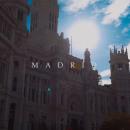 Madrid. Un proyecto de Edición de vídeo y Postproducción de Oscar Orellana - 31.03.2020