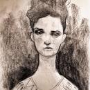 Retrato. Un proyecto de Ilustración de Jaume Tenes - 31.03.2020