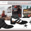 GO RODEO!. Un proyecto de Diseño de calzado de Ana Pericás Brines - 31.03.2020
