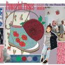 POWERFUL ROSES. Un proyecto de Diseño de calzado de Ana Pericás Brines - 31.03.2020