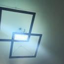 LED de cielo con ambientación en distintos colores. Un projet de Design industriel de Rodrigo Rebolledo Orellana - 01.04.2020