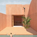 Mi Proyecto del curso: Representación gráfica de proyectos arquitectónicos. Um projeto de Arquitetura, Arquitetura da informação e Arquitetura digital de joel balderas - 01.04.2020