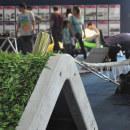 Chaise Longe Pasto (Estudio Indo, Arg.). Un proyecto de Diseño, Diseño de muebles, Diseño de producto y Diseño 3D de Sergio Cossani - 02.04.2020