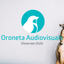 Oroneta Audiovisuals - Showreel 2020 - Productora Audiovisuals. A Film, Video, TV, Animation, Film, and 2D Animation project by Oroneta Audiovisuals - 04.04.2020