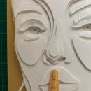 Mi proyecto: BAD GYAL para VOGUE ESPAÑA. Um projeto de 3D de mrcandea - 04.04.2020