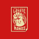 Pictoline Stickers vs. COVID-19. Un projet de Illustration de Iván Mayorquín - 29.03.2020