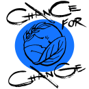 Every crisis is a chance for change. #chanceforchange. A Kunstleitung, Brush Painting und Kommunikation project by Kasia Worpus-Wronska - 06.04.2020