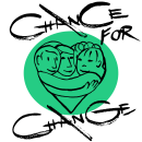 Every crisis is a chance for change. #chanceforchange. A Kunstleitung, Grafikdesign, T, pografie, Brush Painting, Kommunikation, H und Lettering project by Kasia Worpus-Wronska - 06.04.2020