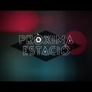 Graphic design (Pròxima Estació). Um projeto de Motion Graphics, Design editorial, Design gráfico, Pós-produção e Pós-produção audiovisual de Roger Llorens Rosell - 06.08.2019