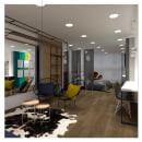 Mi Proyecto del curso: Diseño de interiores para espacios multifuncionales. Um projeto de Decoração de interiores, Design e Design de espaços comerciais de Carolina Gomez - 06.04.2020