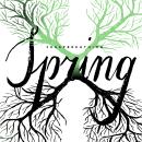 Spring 2020. A Kunstleitung, Grafikdesign, Zeichnung, Brush Painting, Kalligrafie mit Brush Pen und Kommunikation project by Kasia Worpus-Wronska - 07.04.2020