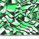 Bio Letters. Un proyecto de Diseño, Ilustración, Dirección de arte, Diseño gráfico, Arte urbano, Lettering, Ilustración vectorial, Bocetado, Creatividad, Dibujo a lápiz, Ilustración digital, Concept Art, Dibujo artístico, Lettering digital, Diseño digital y Comunicación de bures - 07.04.2020