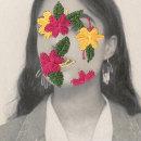 Que hable la flor y que se calle el cardo. Un proyecto de Bordado de Irene García Garrido - 08.04.2020