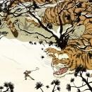 Portfolio. Un proyecto de Ilustración de Marcos Chin - 08.04.2020