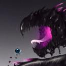 ¿El petróleo va hacia arriba?. A Illustration, Zeichnung, Digitale Illustration, Artistische Zeichnung und Digitale Zeichnung project by Alex Shagu - 10.04.2020