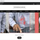 Mi Proyecto del curso: Creación de una tienda online en WordPress. A Marketing project by Tito Ponce - 04.11.2020