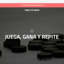 TABLE STUDIOS. Un proyecto de Marketing, Marketing para Facebook y e-commerce de mcarinenaruiz - 11.04.2020