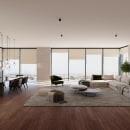 Mi Proyecto del curso: Infografía arquitectónica en 3D. Um projeto de Arquitetura e Arquitetura de interiores de Itzel Avilés - 11.04.2020