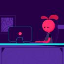 Declutter - Stop working on the chaos (After Effects extension). Un projet de Animation de personnage , et Motion Design de Rodrigo Dominguez - 01.02.2020