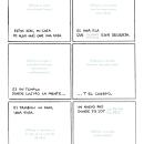 Reto de cómic experimental / diario dibujado de la cuarentena. Um projeto de Desenho e Ilustração de Puño - 13.04.2020
