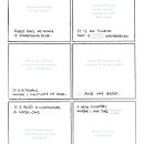 Experimental cómic challenge / Confinement drawing journal. Um projeto de Desenho e Ilustração de Puño - 13.04.2020