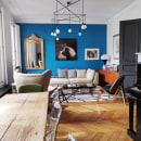 Appartment renovation in Paris. Un proyecto de Arquitectura interior, Diseño de interiores y Decoración de interiores de bb1979 - 13.04.2020