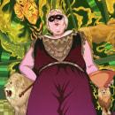 Condesa X. Un proyecto de Ilustración, Animación, Dibujo e Ilustración digital de Hector Grois - 14.04.2020