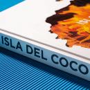 Isla del Coco. Un progetto di Direzione artistica, Progettazione editoriale , e Graphic Design di Pupila - 16.04.2020