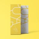 Concepto de logotipo para Pura Vid. Um projeto de Design gráfico e Design de logotipo de Jacobo Philippot - 10.01.2020