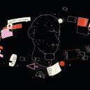 Anxiety Empite. Um projeto de Motion Graphics, Animação, Design gráfico, Animação de personagens e Animação 2D de Alessandro Novelli - NEWGOLD - 16.04.2020
