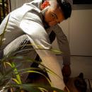 Mi Proyecto del curso: Retrato fotográfico intimista. A Mobile Photograph, Portrait photograph, Fine-art photograph & Instagram photograph project by Zaida González Gondar - 04.16.2020