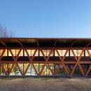 Exportadora de Miel. Um projeto de Arquitetura, Marcenaria e Paisagismo de Dx Arquitectos - 16.04.2020
